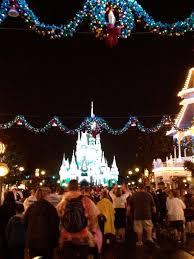 the holidays at walt disney world wdw fan zone