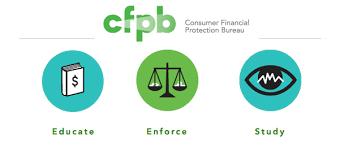 consumer financial protection bureau ethics assessment consumer financial protection bureau seven