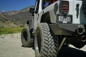 rugged white 2015 jeep wrangler tis wheels