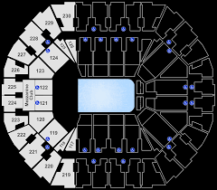 Oracle Arena Map Disney On Ice Dream Big Tickets Oracle Arena Cheaptickets