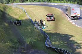 koenigsegg one 1 crash koenigsegg one to one nurburgring time information
