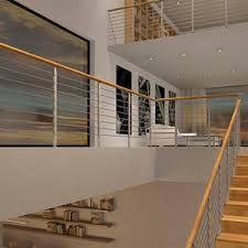 Stainless Steel Handrail Designs Stainless Steel Railing All Architecture And Design