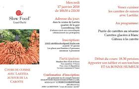 cours de cuisine luxembourg this year activities events food grand duché
