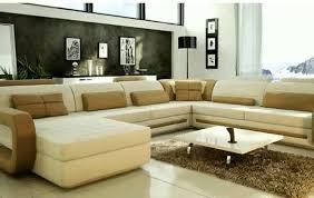 Living Room Ideas With Cream Leather Sofa Surprising Design Ideas Using Rectangular White Rugs And