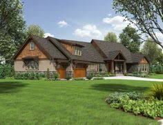 craftsman style ranch home plans jaw dropping mix of ranch craftsman style home hq plan