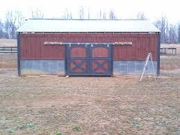 barn door plans building barn doors plans biek plans shed