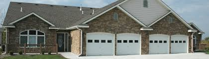Kansas City Garage Door by The Villas Kansas City Senior Living Senior Communities Kansas
