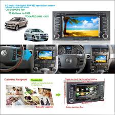 amazon com witson hd car radio dvd navigation for vw volkswagen