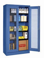 Heavy Duty Storage Cabinets Heavy Duty Storage Cabinets That Also Offer Flexibility