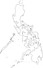 Map Of Asia Blank by Philippines Maps