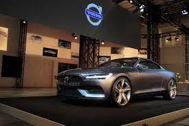 volvo sports cars volvo claims zero new vehicle deaths by 2020