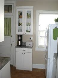 Coffee Nook Ideas by Kitchen Page 3