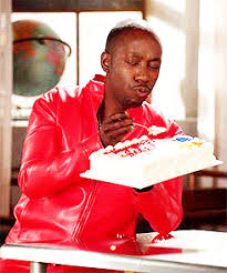 irti funny gif 4341 tags guy stops eating birthday cake