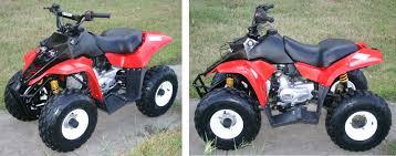 kazuma lacoste 100 110cc