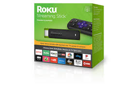 roku streaming stick powerful and portable