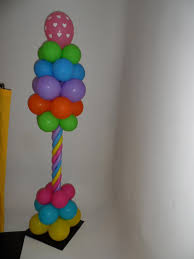 balloon centrepieces unlimited events decor