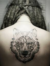 76 meaningful wolf tattoo designs u0026 ideas for back