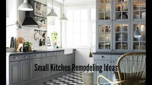 Renovation Ideas For Small Kitchens Small Kitchen Remodeling Ideas Small Kitchen Remodel Ideas