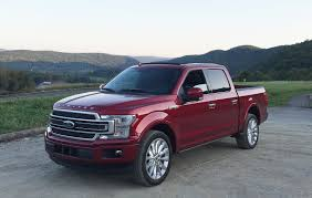 ford f150 2018 ford f 150 limited review men u0027s health