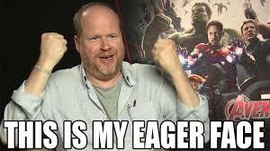 So Excited Meme - joss whedon on batman v superman i m so excited nerd reactor