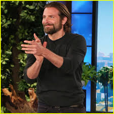 bradley cooper plays at glastonbury for u0027a star is born u0027 scene