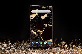 essential phone review the verge