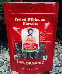 dried hibiscus flowers goussen organics dried hibiscus