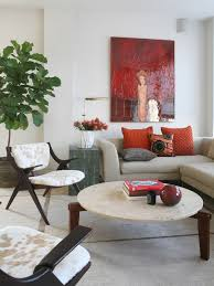 Side Chairs For Living Room Animal Hide Side Chair Houzz