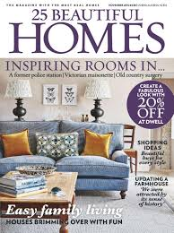 Period Homes And Interiors Magazine 25 Beautiful Homes November 2015 By Umberto Diniz Issuu