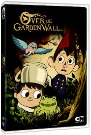 garden wall exclusive woo your high sweetheart with wirt u0027s over the