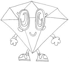 moshi monster coloring page coloring home