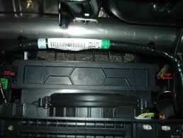 honda accord cabin air filter replacement cabin air filter replacement 7th drive accord honda forums