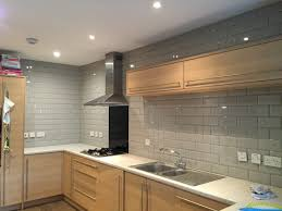 backsplash grey kitchen tiles decorate your loving kitchen grey
