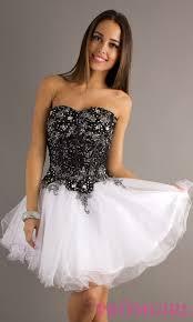 short black and white dresses dress ty