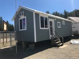 One Bedroom Mobile Home For Sale 12 X 33 One Bedroom Cabin For Sale 55 000 Plus Shipping