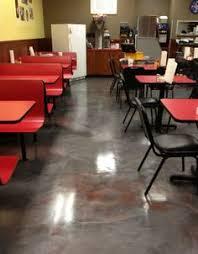 epoxy flake garage flooring in conway arkansas arkansas