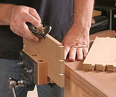 Woodworking Bench Vise Installation by Getting Started In Woodworking More Woodworking Basics For