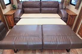 Rv Sofa Beds With Air Mattress by Rv Tri Fold Sofa Sleeper Sofa And Sofas Decoration
