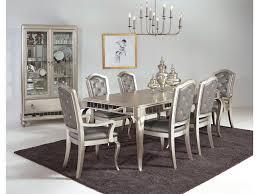 mirrored dining room set home design ideas
