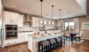 new homes in colorado by william lyon homes