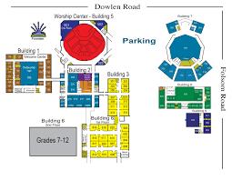 Preschool Floor Plan by Preschool Calvary Baptist Church