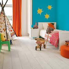 Teak Laminate Flooring Quick Step Classic Bleached White Teak Planks Clm1290 Lamina
