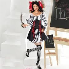Female Pirate Halloween Costume Cheap Women Pirate Halloween Costumes Aliexpress