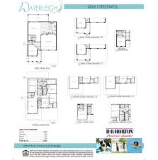 dr horton floor plan cresswell waterleigh winter garden florida d r horton