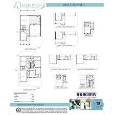 dr horton floor plan cresswell waterleigh winter garden florida d r horton