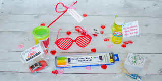easy non dollar store valentines with printables