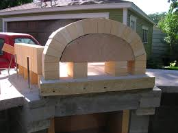 a pizza oven born vegetarian perspective
