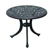 patio ideas ravenna round patio table and chair set furniture