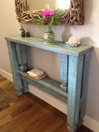 Slim Entry Table Best 25 Narrow Entry Table Ideas On Pinterest Entryway With Regard