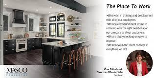 Masco Kitchen Cabinets by Masco Cabinetry Linkedin